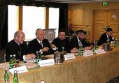 В Вене завершила работу межрелигиозная конференция, посвященная защите института семьи и семейных ценностей