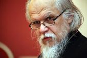 В рамках вебинара «Духовное осмысление болезни» епископ Пантелеимон (Шатов) проведет встречу с детьми и взрослыми, страдающими неизлечимыми болезнями двигательной системы