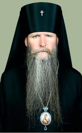 Кирилл, архиепископ Сан-Францисский и Западно-Американский (Дмитриев Борис Михайлович)