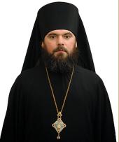 Тарасий, епископ Балашовский и Ртищевский (Владимиров Сергей Николаевич)