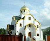 На острове Пхукет в Таиланде открылся православный храм