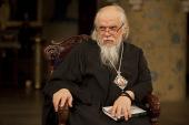 Епископ Смоленский и Вяземский Пантелеимон: Наша задача — помочь самым обездоленным