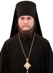 Пахомий, епископ Покровский и Николаевский (Брусков Дмитрий Александрович)