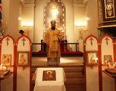 В Рейкьявике отметили 10-летие православного Никольского прихода
