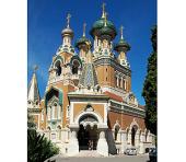 Корсунская епархия выступила с заявлением в связи с разрешением ситуации вокруг храма святителя Николая в Ницце