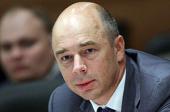 Патриаршее поздравление А.Г. Силуанову в связи с назначением на должность министра финансов России