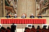 В докладе на Епархиальном собрании города Москвы Святейший Патриарх Кирилл рассказал о ходе реализации «Программы-200»