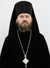 Стефан, епископ Канашский и Янтиковский (Гордеев Сергей Иванович)