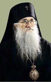 Алипий, архиепископ (Гаманович Николай Михайлович)