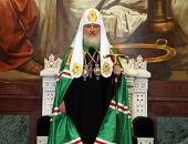 Издательство Московской Патриархии начинает публикацию трудов Святейшего Патриарха Московского и всея Руси Кирилла