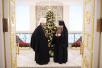 Заседание Священного Синода Русской Православной Церкви. День второй