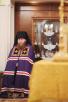 Наречение архимандрита Аристарха (Яцурина) во епископа Николаевского, архимандрита Ефрема (Просянка) во епископа Бикинского и архимандрита Николая (Ашимова) во епископа Амурского