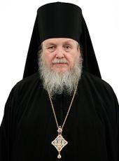 Николай, епископ Балашихинский, викарий Святейшего Патриарха Московского и всея Руси (Погребняк Святослав Владимирович)