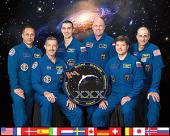 Святейший Патриарх Кирилл поздравил экипаж Международной космической станции с праздником Рождества Христова