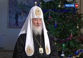 Святейший Патриарх Кирилл: Человек без навыка доброделания — это неполноценная личность