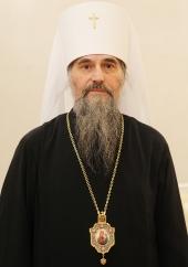 Никон, митрополит Уфимский и Стерлитамакский (Васюков Николай Николаевич)