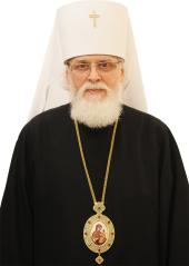 Виктор, митрополит Тверской и Кашинский (Олейник Владимир Николаевич)