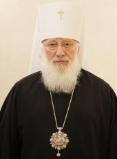 Лев, митрополит Новгородский и Старорусский (Церпицкий Николай Львович)