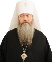 Тихон, митрополит Владимирский и Суздальский (Емельянов Леонид Григорьевич)