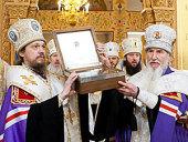 Мощи великой княгини Елисаветы и инокини Варвары принесены в Казахстан