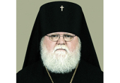 Патриаршее поздравление архиепископу Берлинскому Феофану с 25-летием архиерейской хиротонии