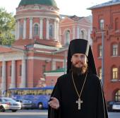Ректор Российского православного университета игумен Петр (Еремеев): В каждом есть Человек