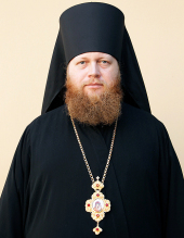 Савва, епископ Воскресенский, викарий Святейшего Патриарха Московского и всея Руси (Михеев Александр Евгеньевич)