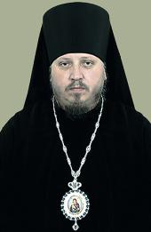 Стефан, епископ Гомельский и Жлобинский (Нещерет Анатолий Владимирович)