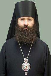Андрей, епископ Россошанский и Острогожский (Тарасов Андрей Сергеевич)