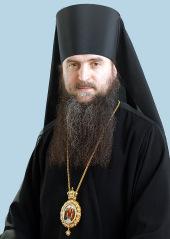 Феодосий, епископ Исилькульский и Русско-Полянский (Гажу Сергей Михайлович)