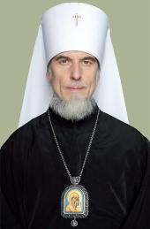 Игнатий, митрополит Хабаровский и Приамурский (Пологрудов Сергей Геннадиевич)