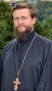 иерей Артемий Бондаренко