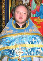 протоиерей Петр Степанов