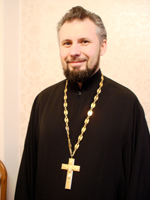 протоиерей Сергий Силаганов