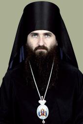 Николай, епископ Кременчугский и Лубенский (Капустин Максим Владимирович)