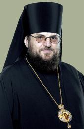 Дионисий, епископ (на покое) (Константинов Дмитрий Алексеевич)