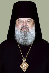 Никодим, епископ Единецкий и Бричанский (Вулпе Иоанн Васильевич)