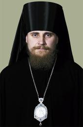 Николай, епископ Салехардский и Ново-Уренгойский (Чашин Сергей Николаевич)