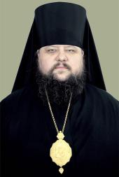 Корнилий, епископ Волгодонский и Сальский (Синяев Владимир Александрович)