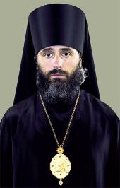 Николай, епископ Салаватский и Кумертауский (Субботин Василий Александрович)