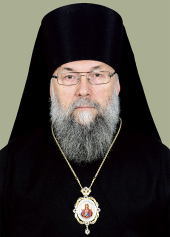 Иннокентий, епископ Нижнетагильский и Серовский (Яковлев Яков Яковлевич)