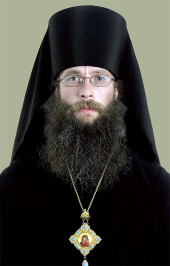 Серафим, епископ Белевский и Алексинский (Кузьминов Дмитрий Николаевич)