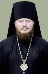 Иона, епископ Обуховский, викарий Киевской епархии (Черепанов Максим Александрович)