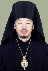 Феофан, епископ Кызыльский и Тывинский (Ким Алексей Илларионович)