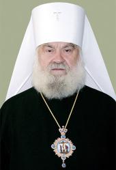 Софроний, митрополит Черкасский и Каневский (Дмитрук Дмитрий Саввич)