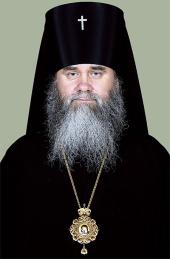 Феодор, архиепископ Мукачевский и Ужгородский (Мамасуев Александр Семенович)
