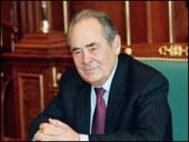 Патриаршее поздравление Государственному Советнику Республики Татарстан М.Ш. Шаймиеву с 75-летием со дня рождения
