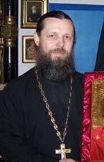 протоиерей Михаил Рыбка