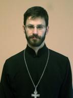 иерей Владимир Баянов