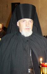 иеромонах Киприан (Хайнрих)